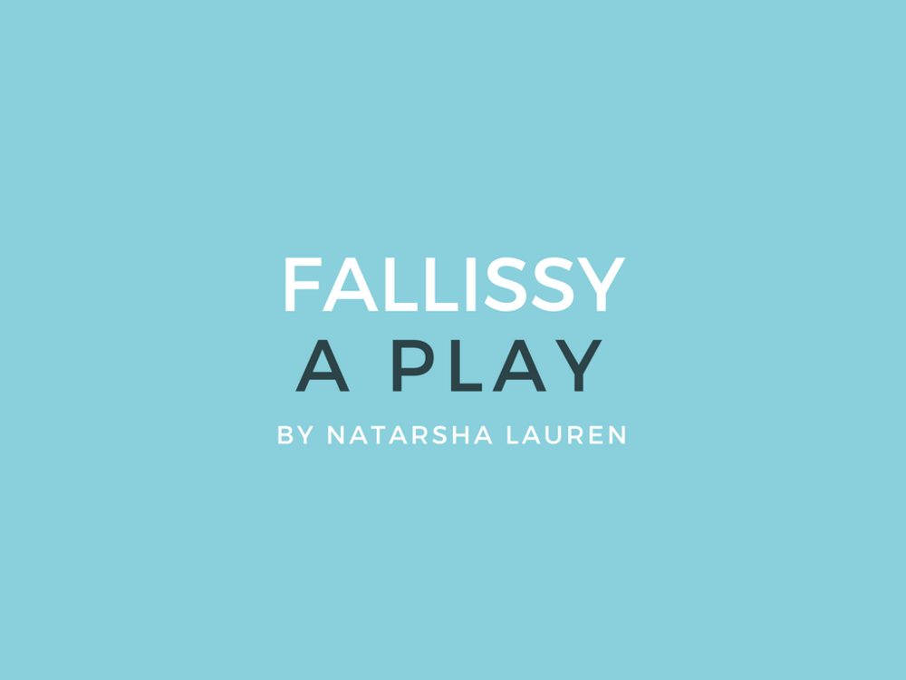 Click here to read Natarsha's play
