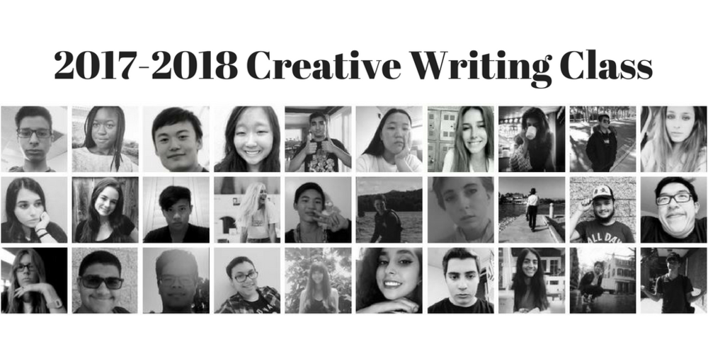2017-2018 Creative Writing Class.png