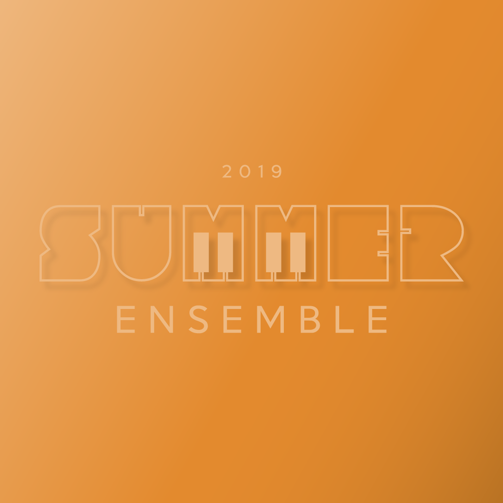 2019SummerEnsemble