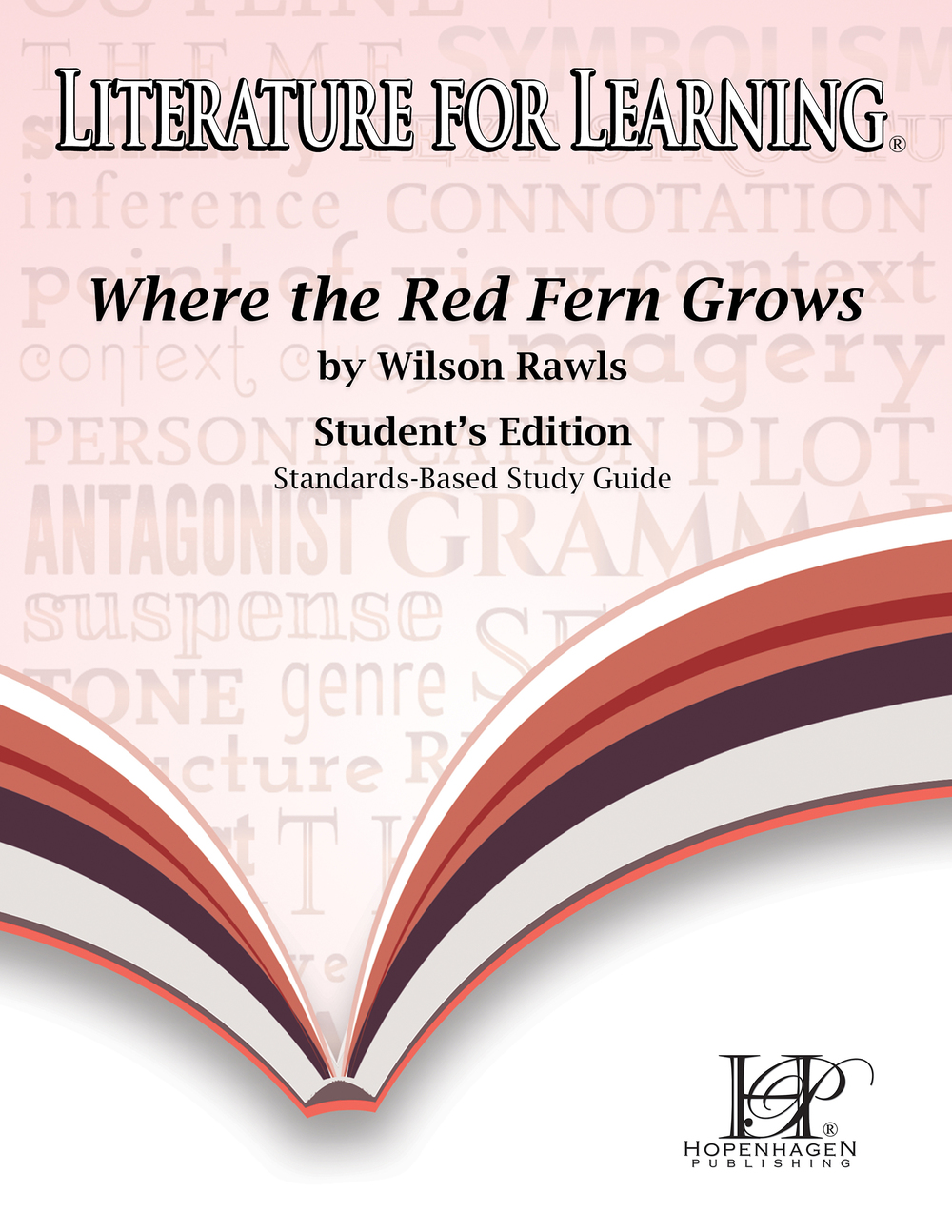 where the red fern grows analysis 2018-5-25 literature lesson plans and resources for  literature lesson plans and resources for teachers  deeper understanding and analysis for where the red fern grows.