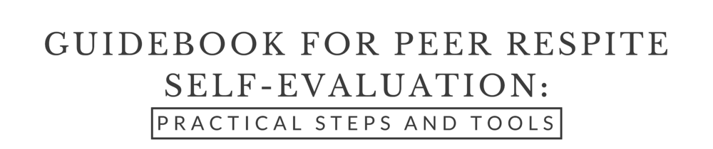 Guidebook for Peer Respite Self-Evaluation_ Practical Steps and Tools.png