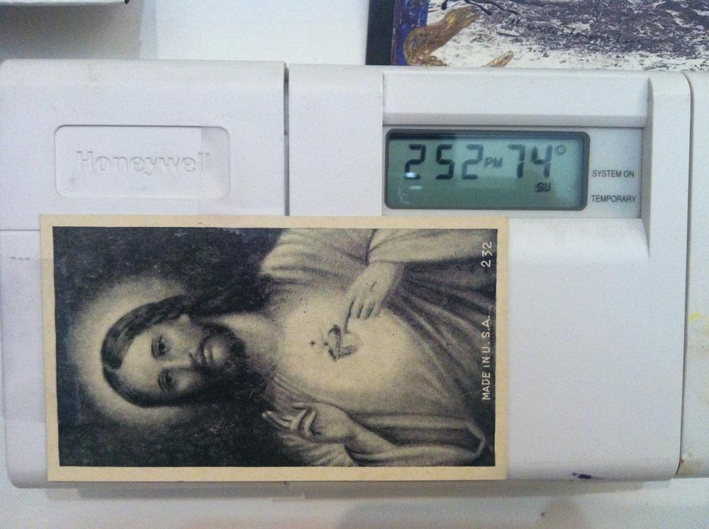 Thermostat 2012