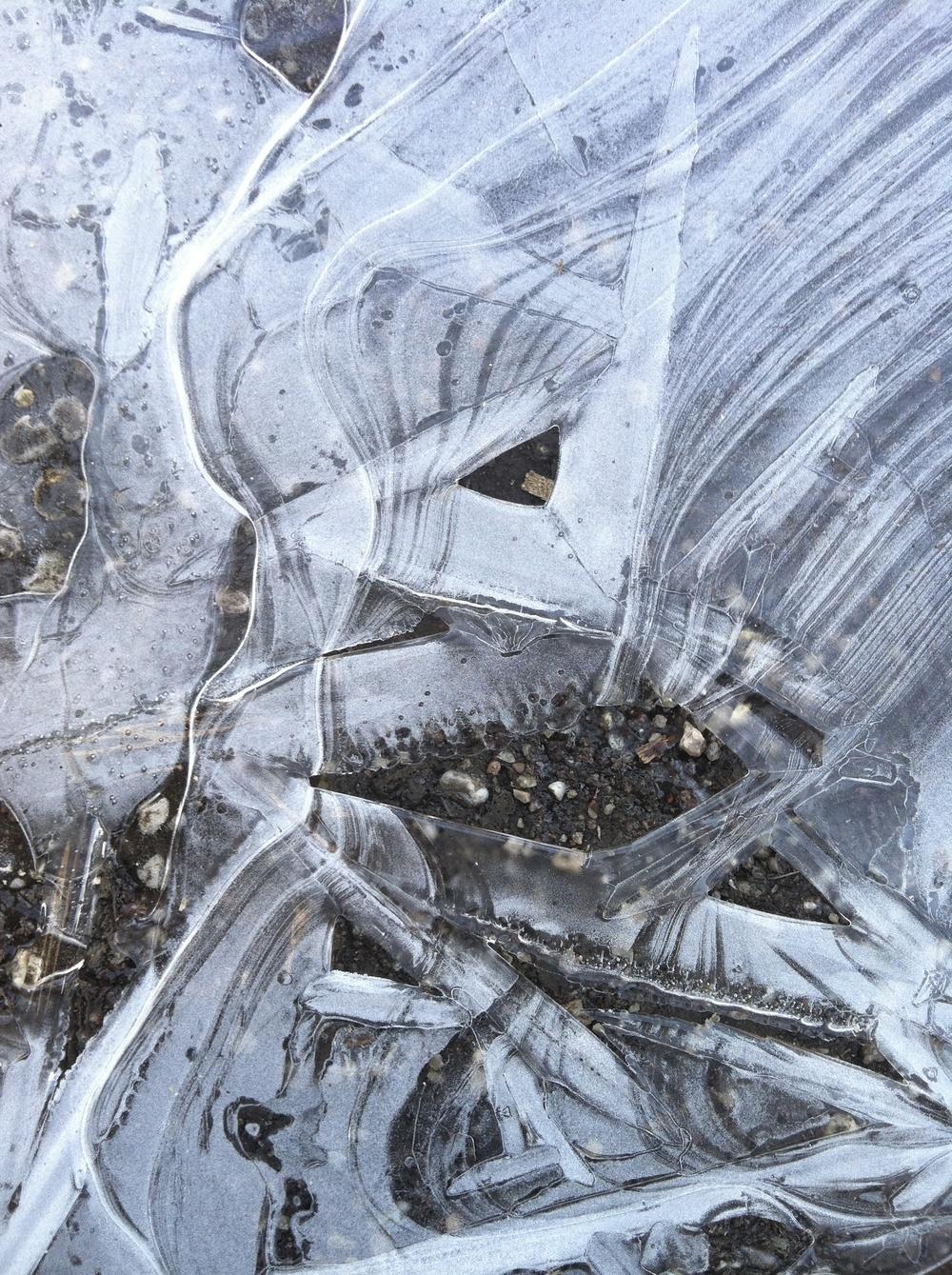 Ice III 2014