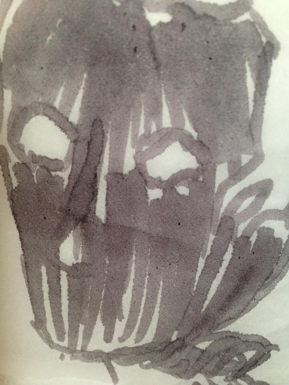 Marker Mask 2014