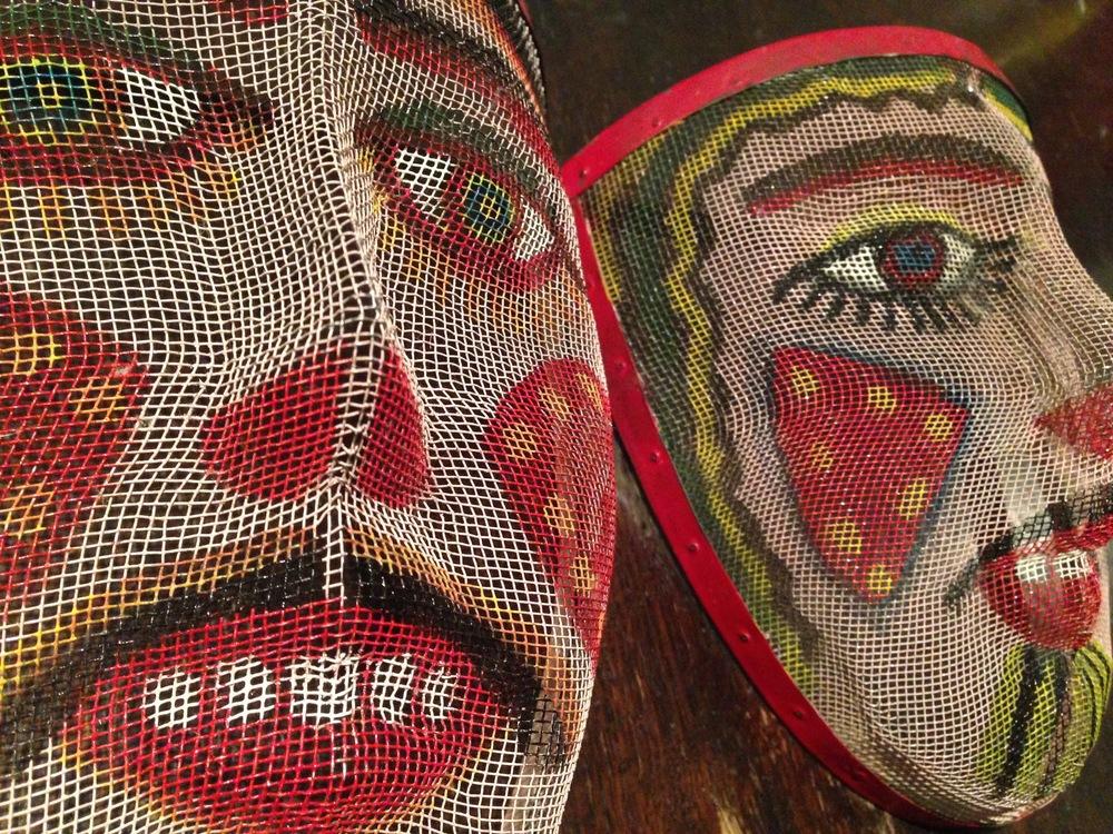 Masks 2015