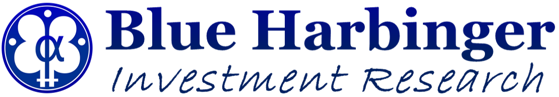 Blue Harbinger Investment Research