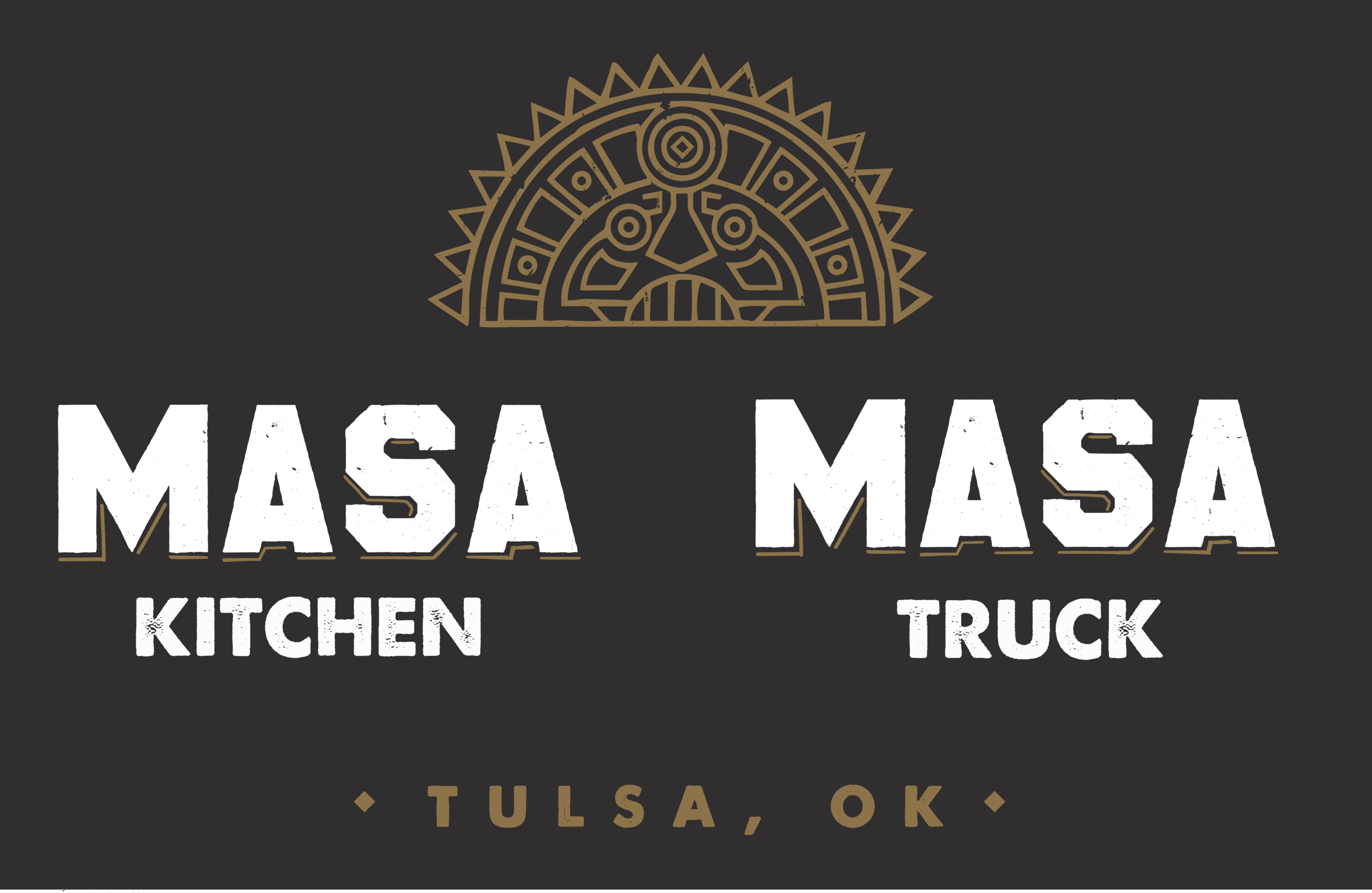 MASA Food Truck, South American Fusion.