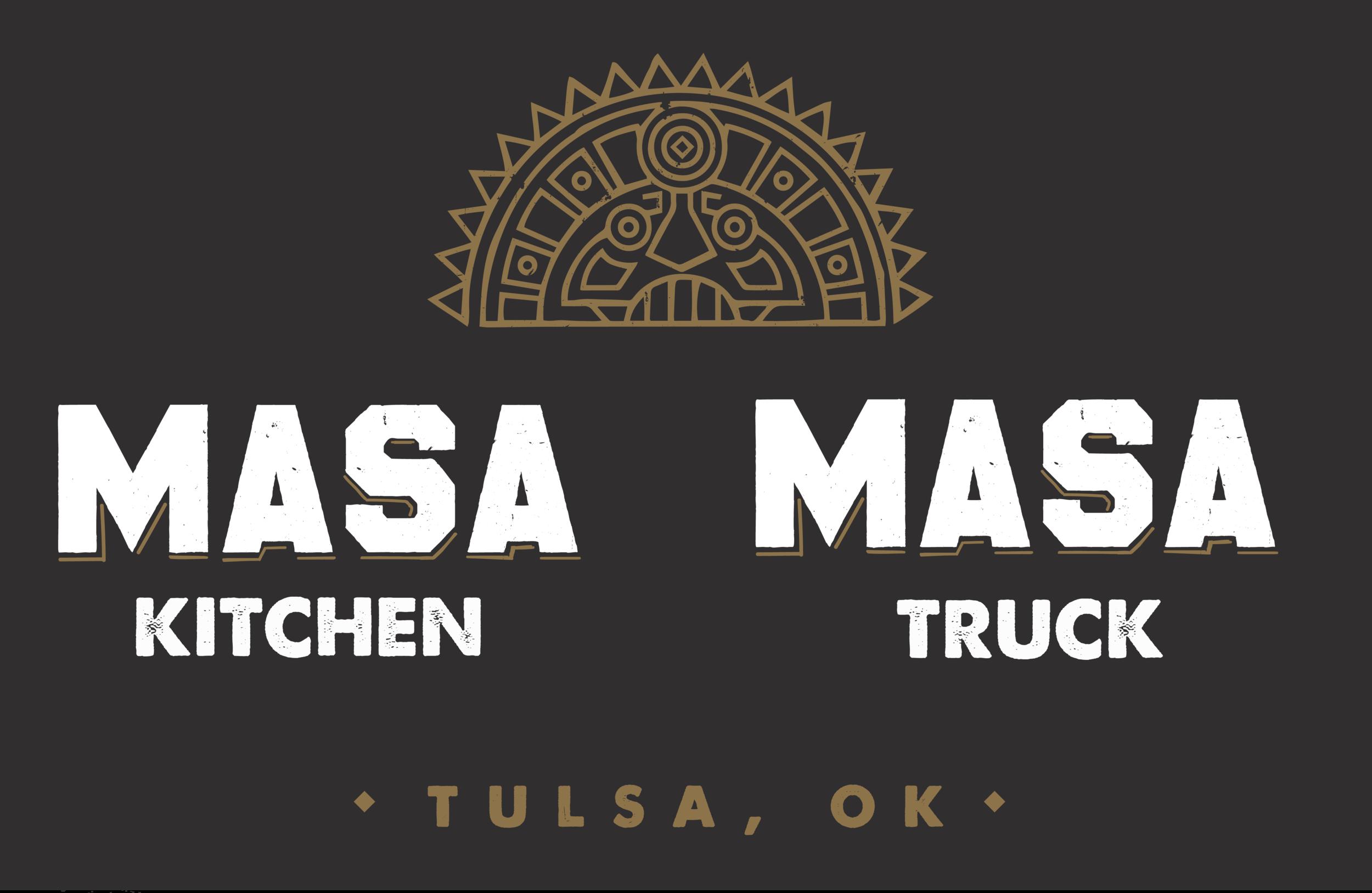MASA Food Truck South American Fusion