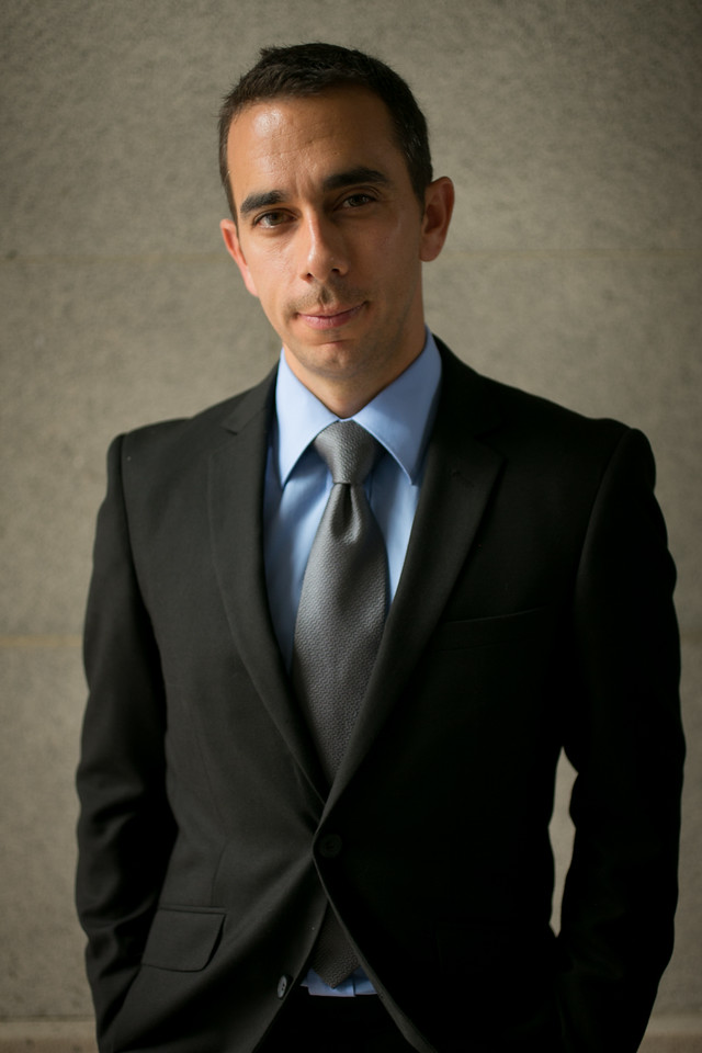 Portrait: Ethan Yang Photography