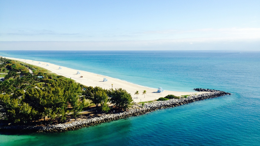 Bal Harbor Beach