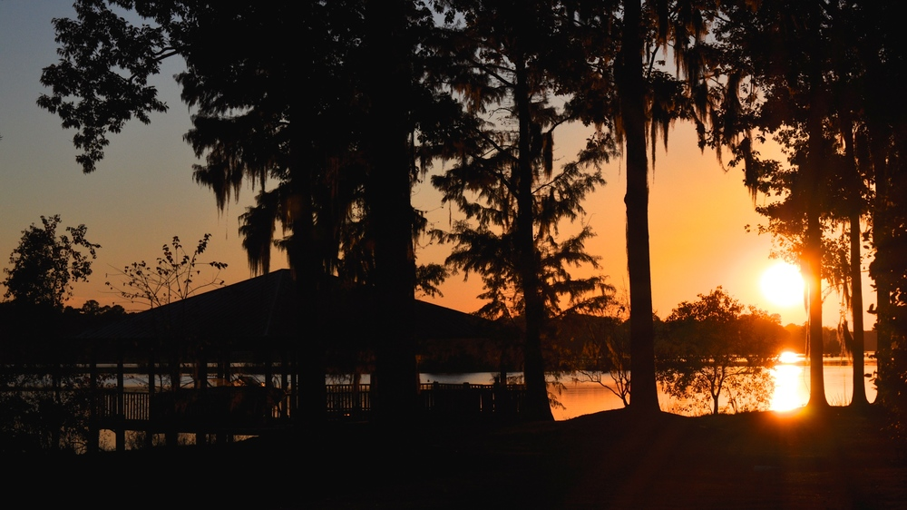 Flint River, Albany GA