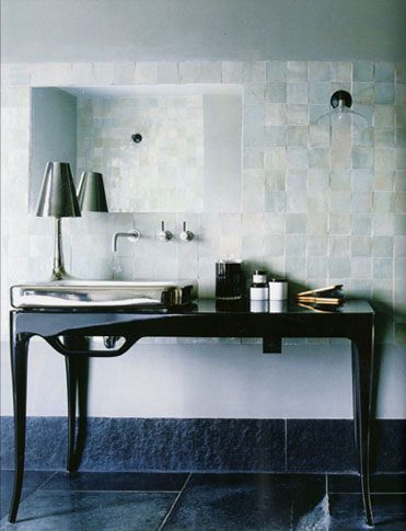 Image :  Emery & cie     Source :  World of Interiors