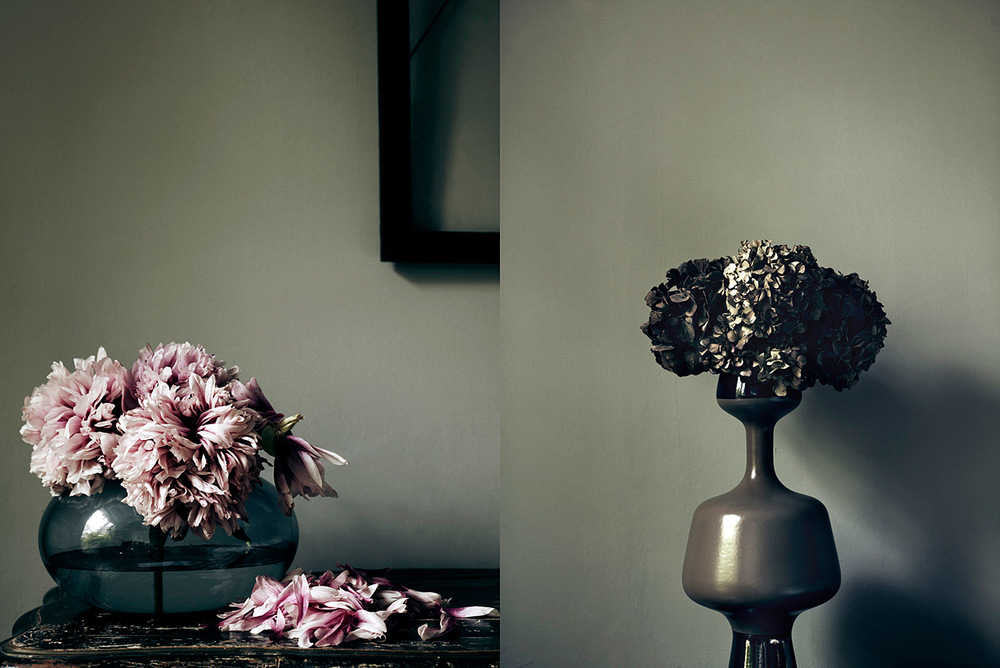 Stylist:  Hans Blomquist , Photographer:  Marcus Lawett