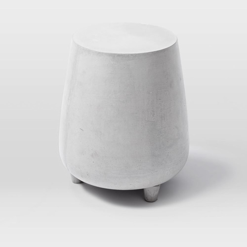 West elm, Mesa Side table
