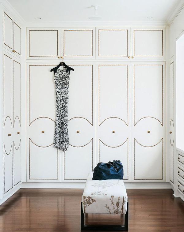 Wardrobe planning balletti design interior shopping for Beautiful bedroom wardrobe designs