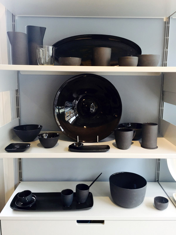 Mud Australia, London Store , slate plates, cups, bowls, vases, homewares, porcelain