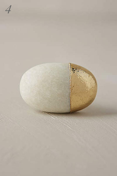 Anthropology Stonecutter knob | Hardware