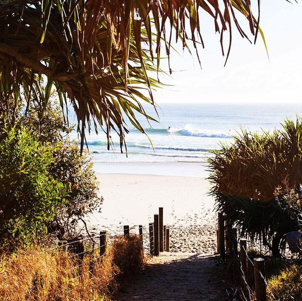 Halcyon house hotel, Cabarita beach Australia, Designed by Interior DesignerAnna Spiro