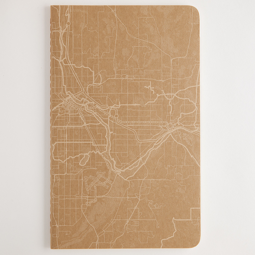 Minneapolis / St. Paul - Kraft Brown