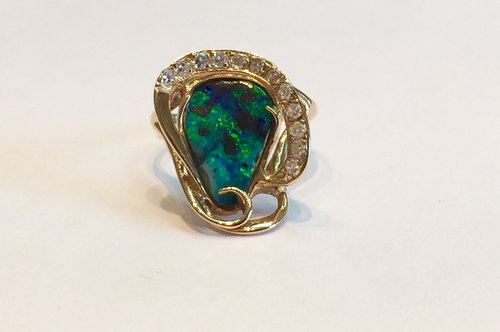Image result for Opal - More Than Diamond