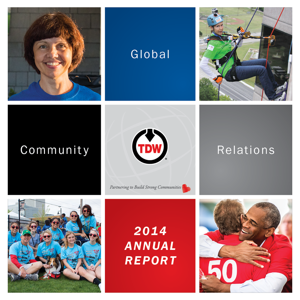 T.D. Williamson Annual Report