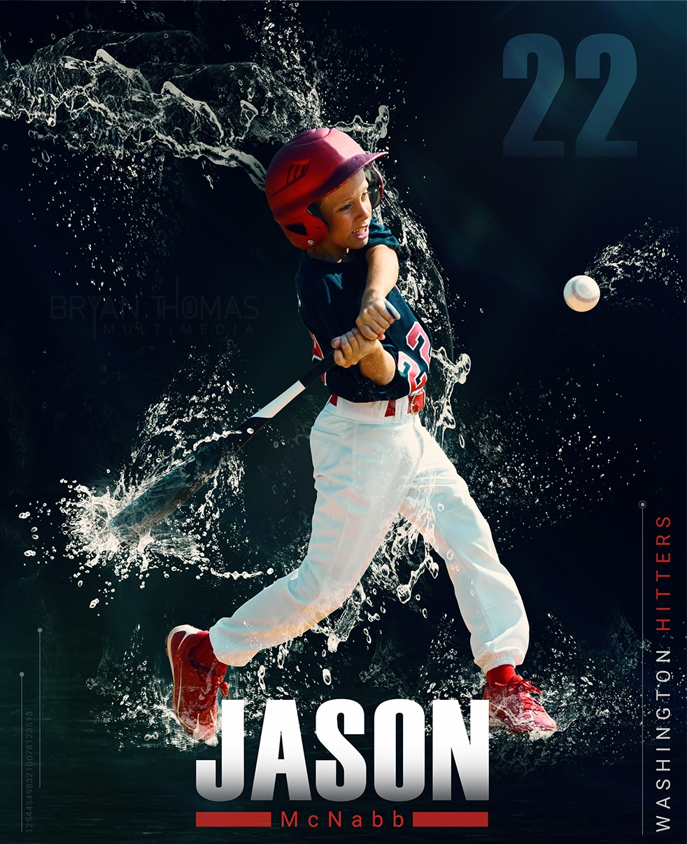 "Jason McNabb ""Splash Dance"""