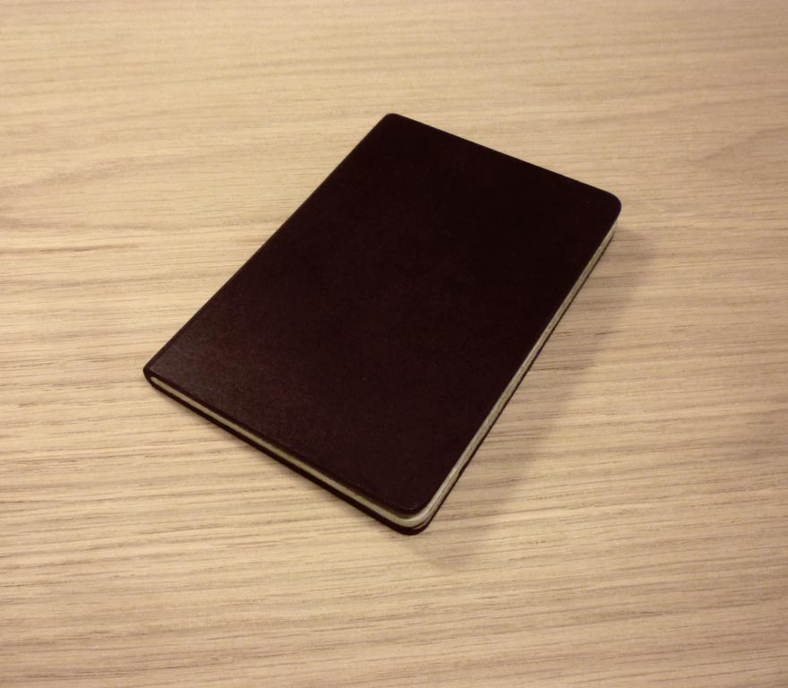 Passport #1, 2012