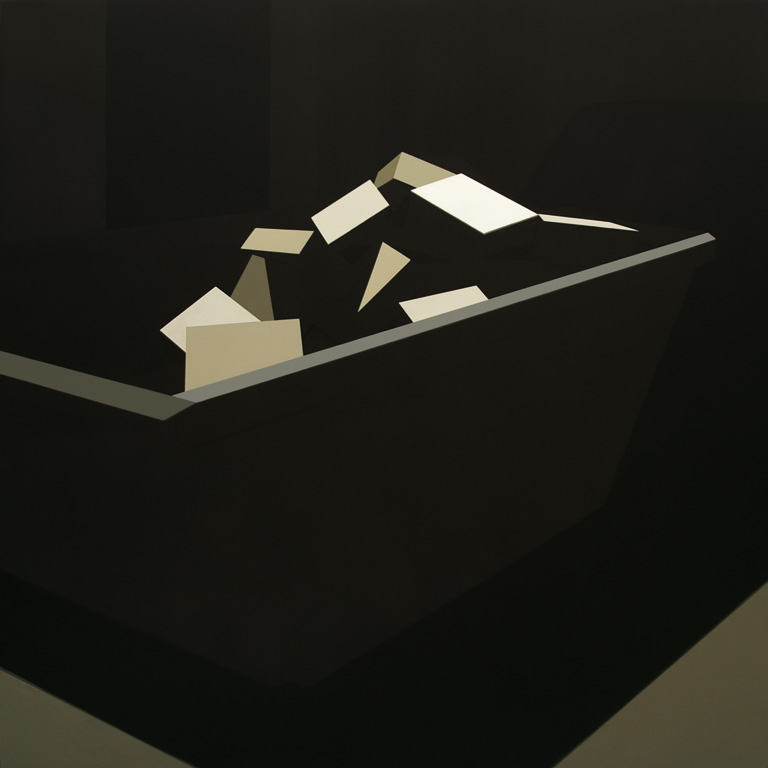 Basura V, 2009