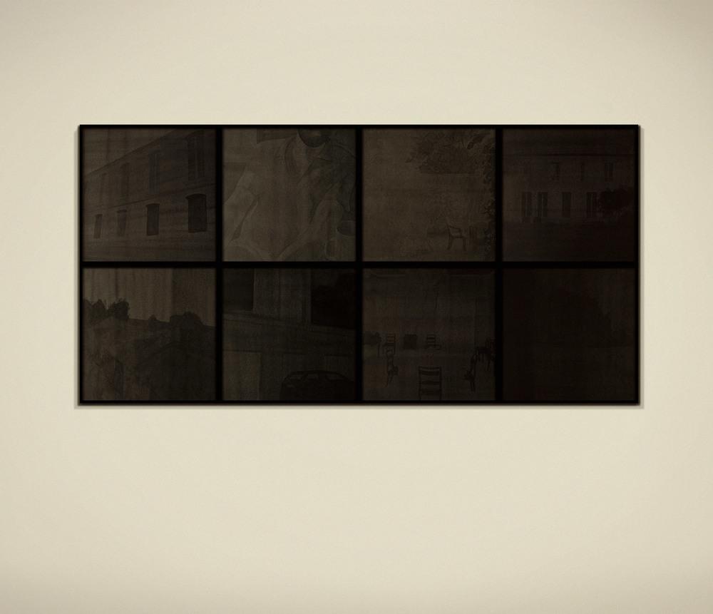 Álbum negro, 2012