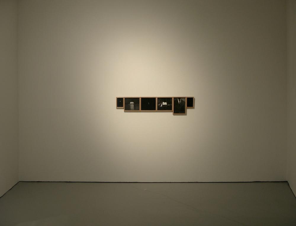 El olvidado (Campaña), 2012