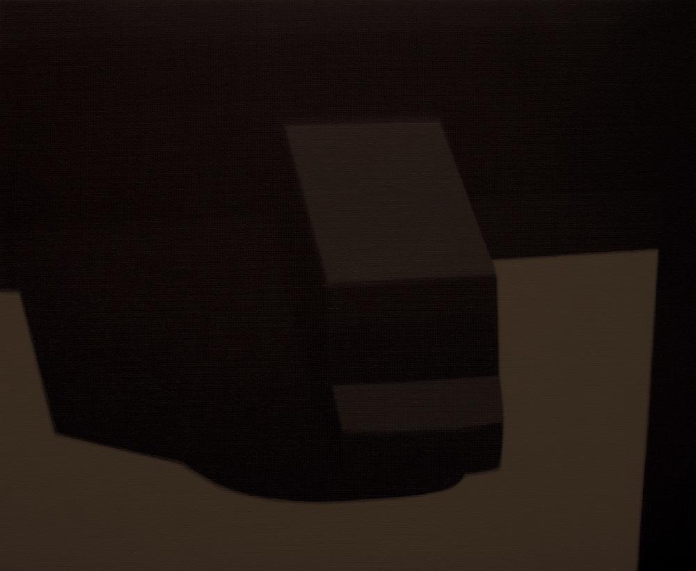 Black van, 2006
