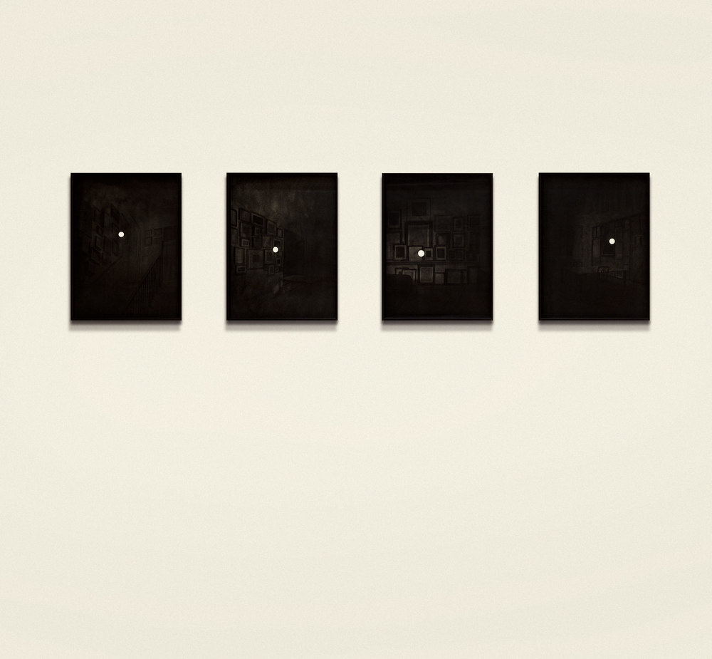 Colección I-IV, 2015