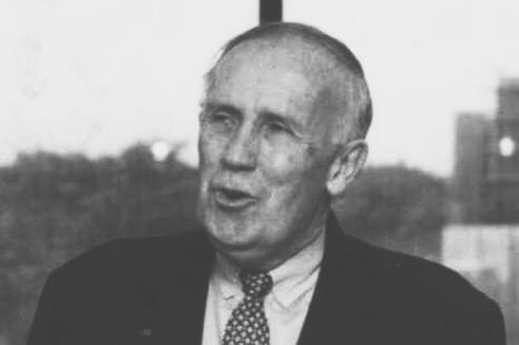 Michael Lenaghan