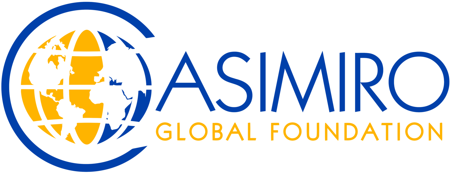 Casimiro Global Foundation