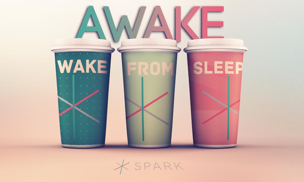 Awaken Theme: Spark 2015