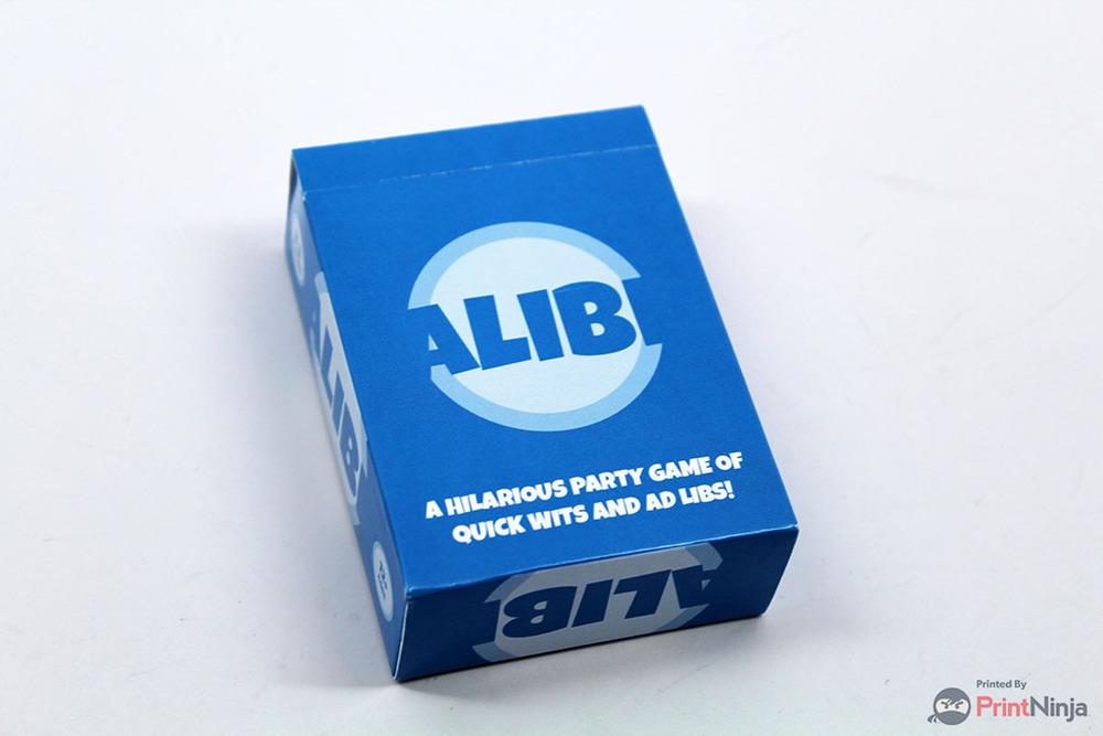 Alibi-Box