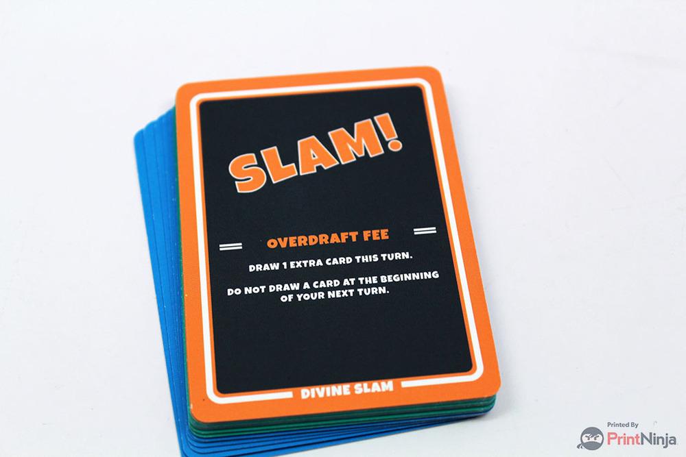 Alibi-Slam
