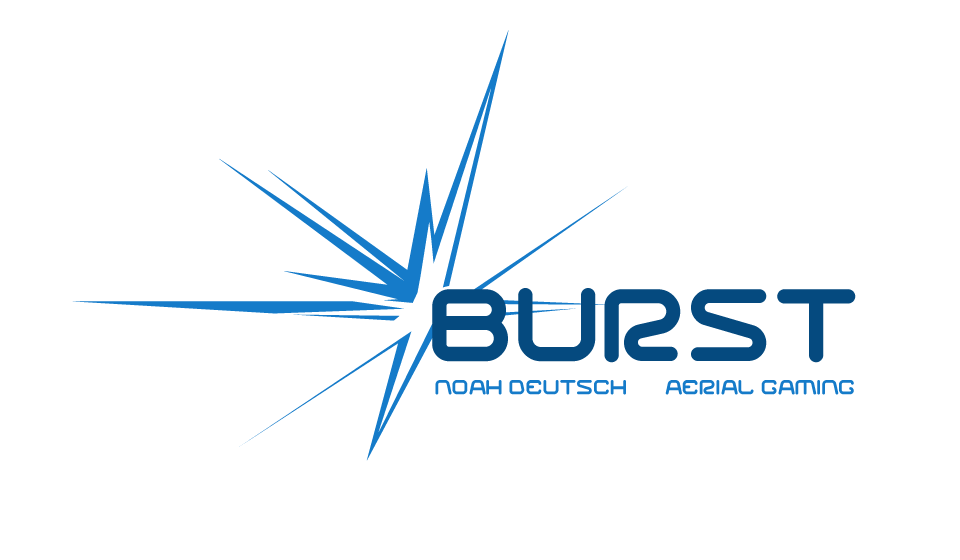 Logo for esports manager Noah Deutsch.