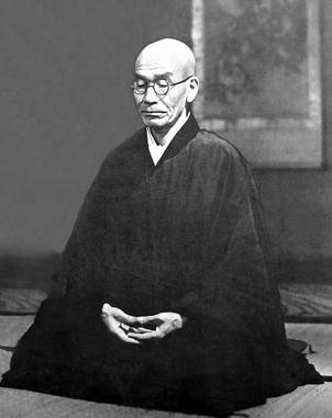 Sawaki Kodo Zazen