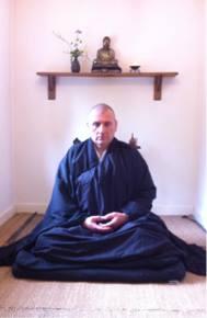 David Morgans (Zen Ho Taikyo)
