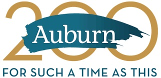 Auburn equips leaders with the organizational skills and spiritual resilience  required to create lasting, positive impact in local communities, on the national stage, and around the world.