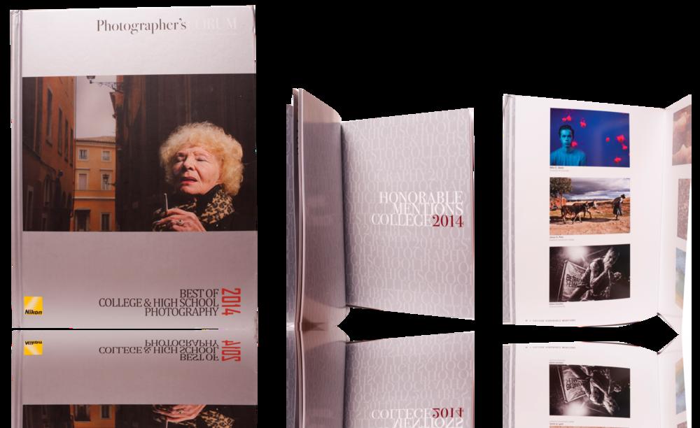 Photographer's Forum Magazine