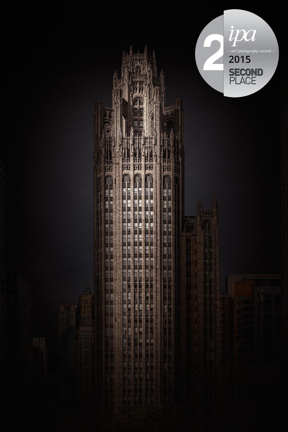Tribune Gothic