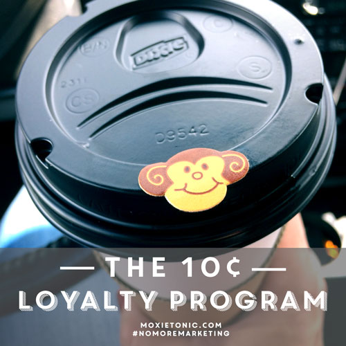 Little touches go a long way when you're trying to build repeat business. Tips and ideas for increasing client loyalty. #branding #smallbusiness #nomoremarketing