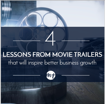 Get 4 tips on how to create lead magnets that will attract the right customer and grow your business...from MoxieTonic.com