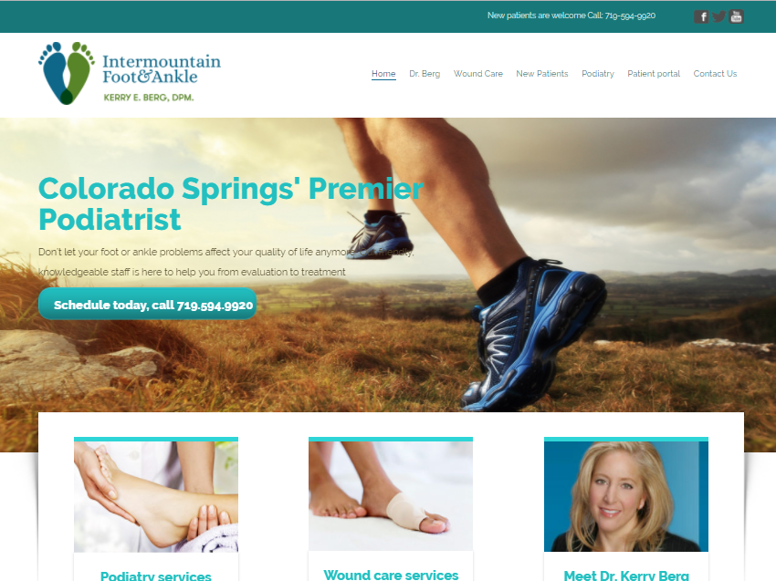 Intermountain Foot & Ankle