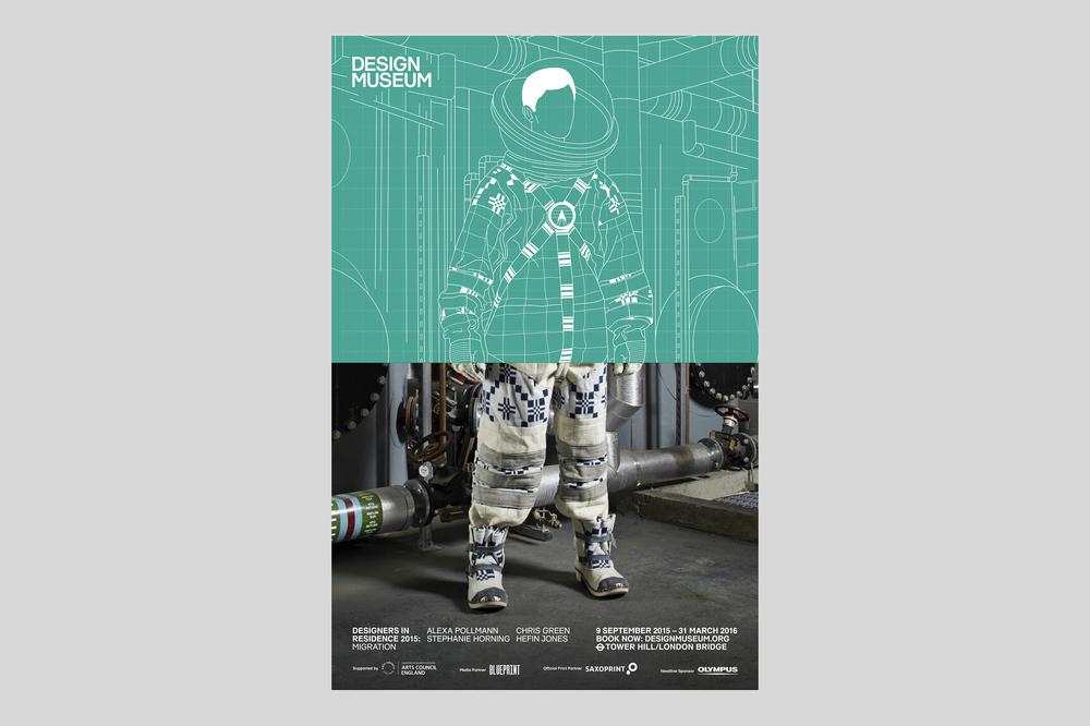 Design Museum Poster