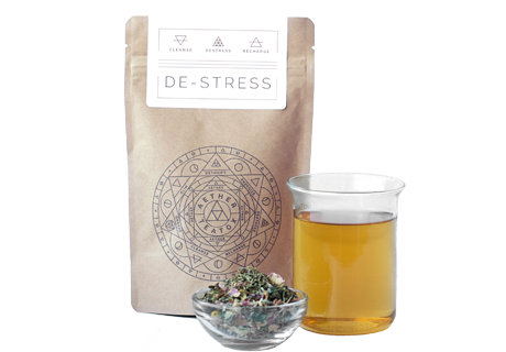 Aether Destress Tea
