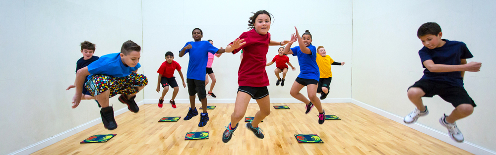 K-12 Physical Education    Find Out More