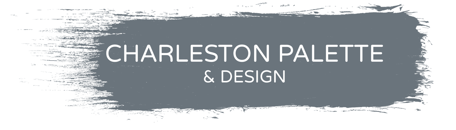 Charleston Palette & Design